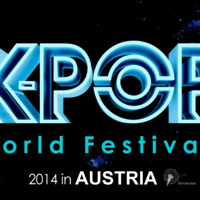 1st K-Pop World Festival Austria