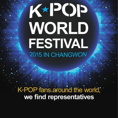 2015 K-Pop World Festival Austria