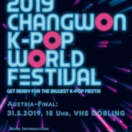 2019 K-Pop World Festival Austria