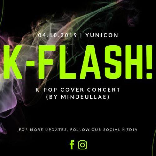 K-FLASH 2019