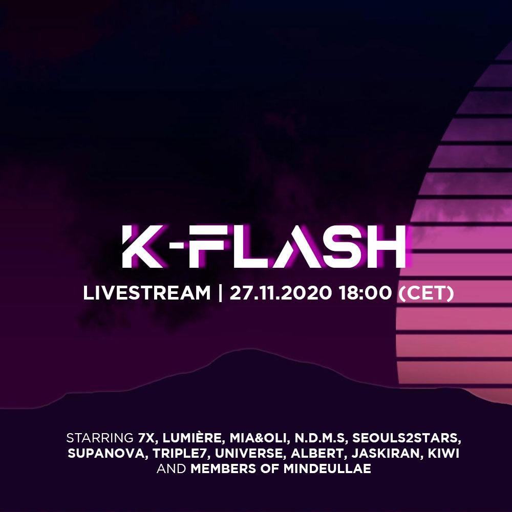 K-FLASH 2020