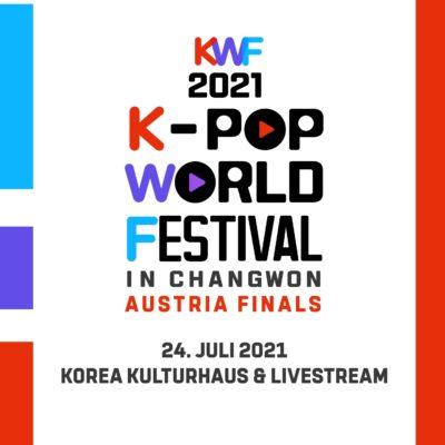 K-Pop World Festival Austria 2021