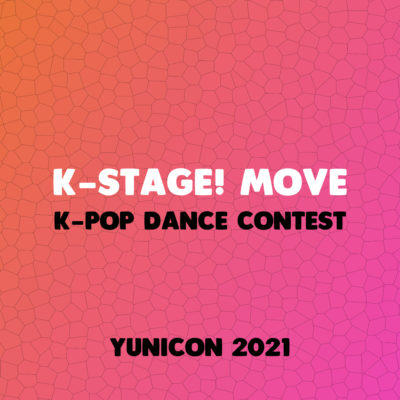 K-STAGE! MOVE 2021